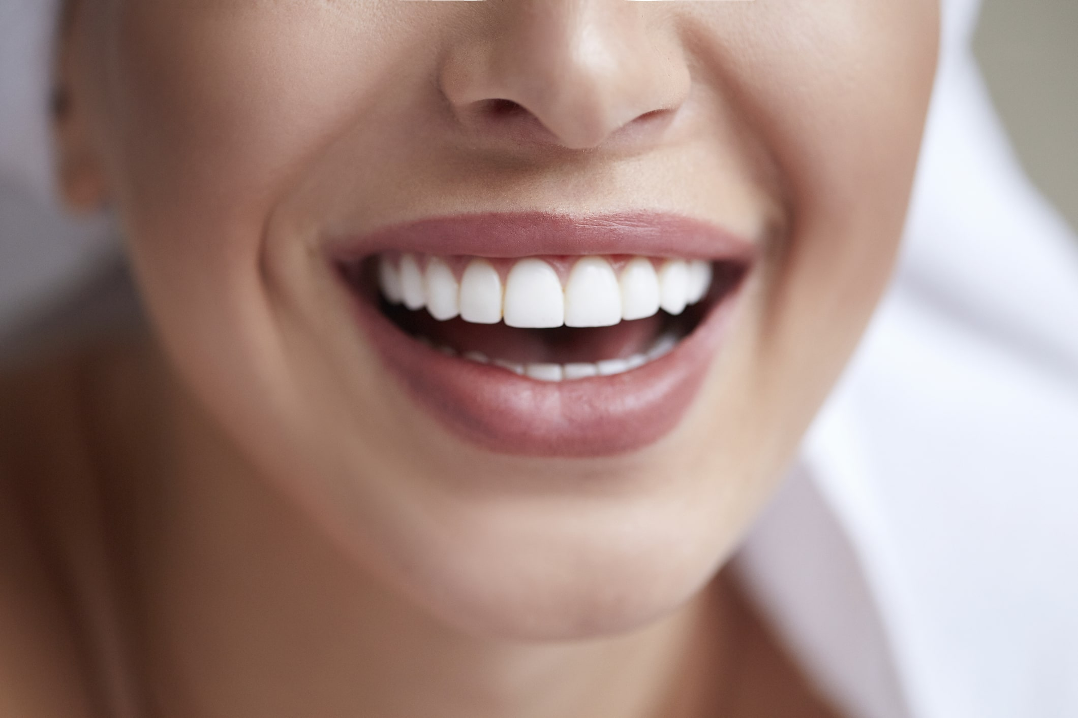 Restore A Youthful Smile: Treatments For Mouth Changes As We Age