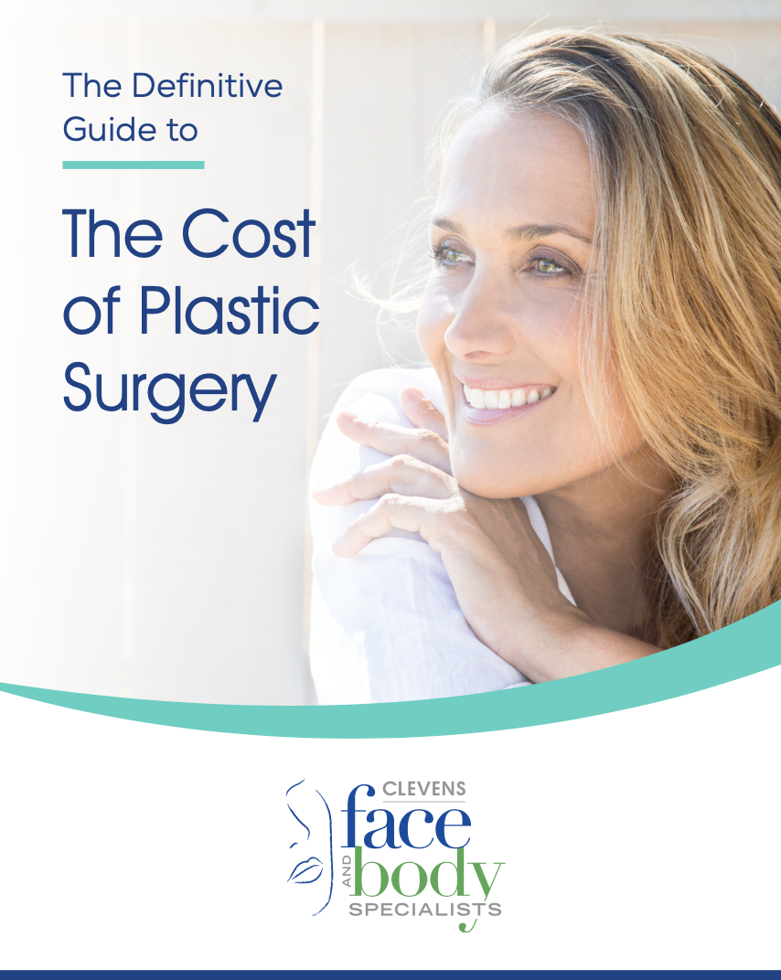 Cost of Plastic Surgery Guide