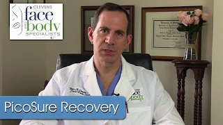 Dr. Clevens | What are the after effects of Picosure?